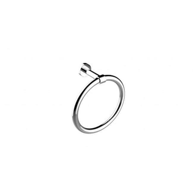 Kartners OSLO - Towel Ring  -  Oil Rubbed Bronze
