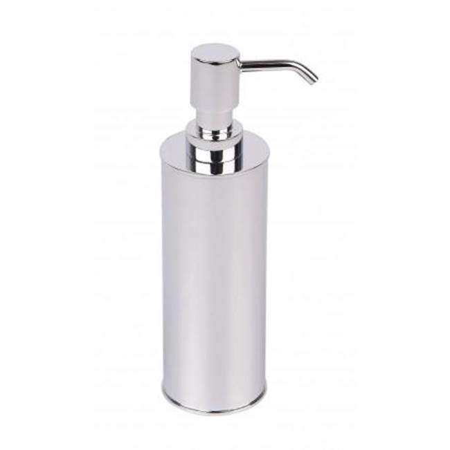 Kartners OSLO - Soap/Lotion Dispenser - Polished Brass