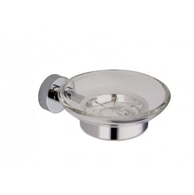 Kartners OSLO - Soap Dish (WM CG) - Oil Rubbed Bronze