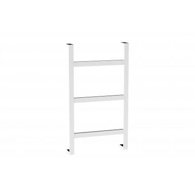 Kartners BERLIN - Towel Ladder-  Polished Gold