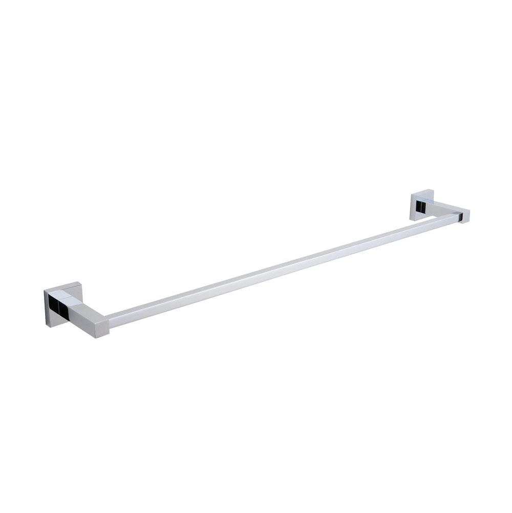 Kartners LONDON - Towel Bar 30  - Polished Nickel