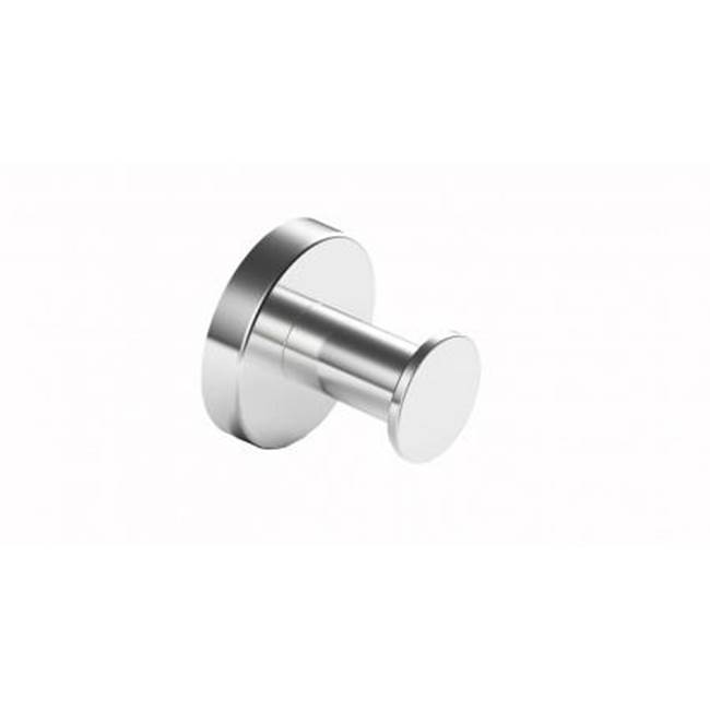 Kartners CIRCO - Robe Hook  -  Oil Rubbed Bronze