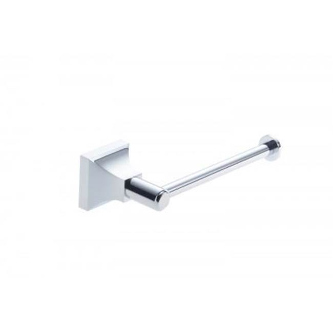 Kartners GLASGOW - Paper Holder  - Polished Nickel