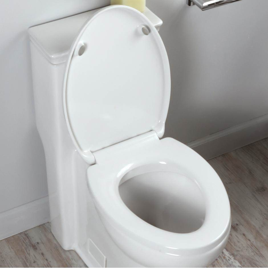 Lacava Replacement seat cover fot toilet GL58.