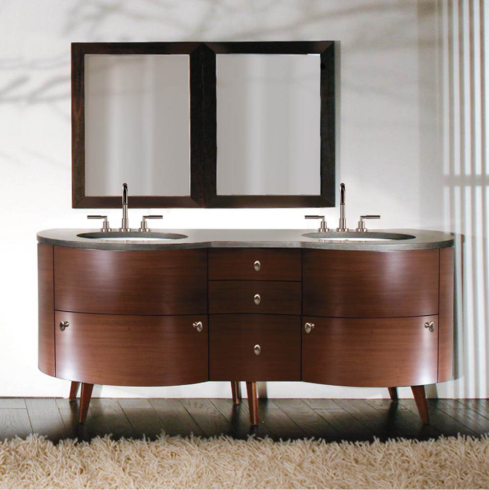 Wall Mount Vanities