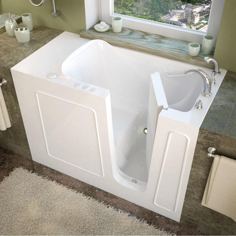 Soaking Tubs Walk In | Mountainland Kitchen & Bath - Orem-Richfield ...