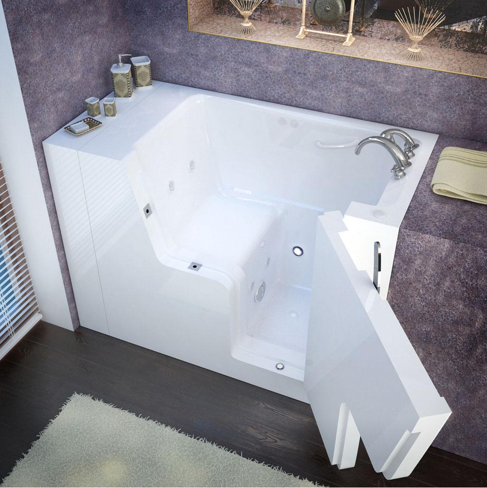 Air Whirlpool Combo Walk In | Mountainland Kitchen & Bath - Orem ...