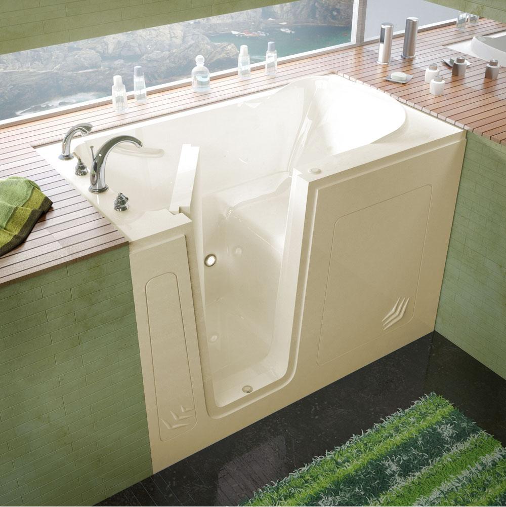 Soaking Tubs Mdt 3054 | Mountainland Kitchen & Bath - Orem-Richfield ...