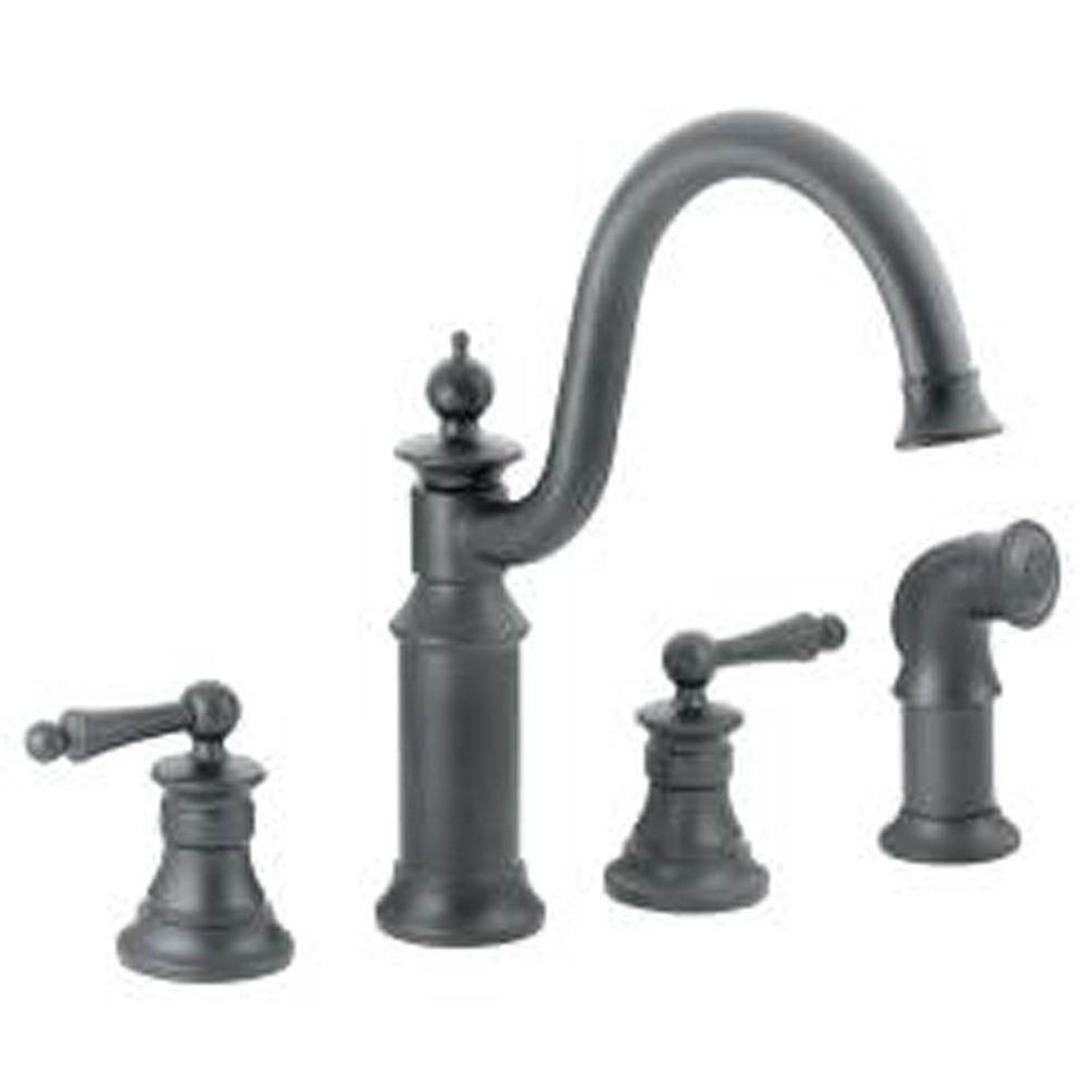 Moen 90 Degree Kitchen Faucet Faucets Kitchen Faucets Mountainland Kitchen Bath Orem
