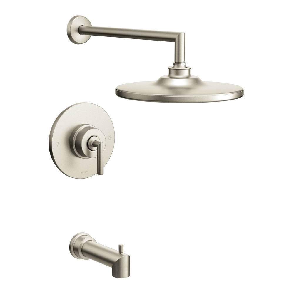 Moen  Tub And Shower Faucets item TS22003EPBN