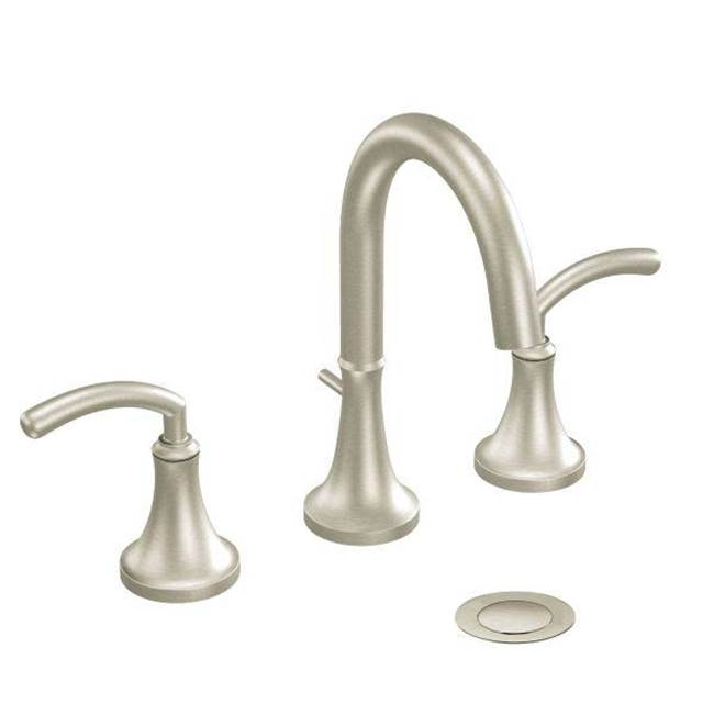 Moen Bathroom Faucets Bathroom Sink Faucets Widespread ...
