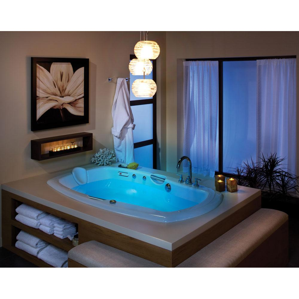 Maax Bathroom Tubs Whirlpool Bathtubs | Mountainland Kitchen & Bath ...