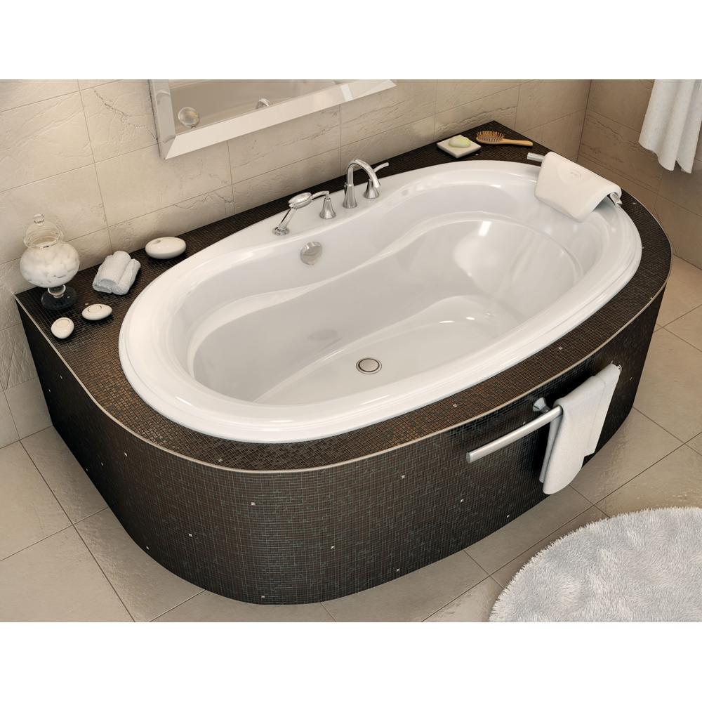 Maax Bathroom Tubs Air Whirlpool Combo | Mountainland Kitchen & Bath ...
