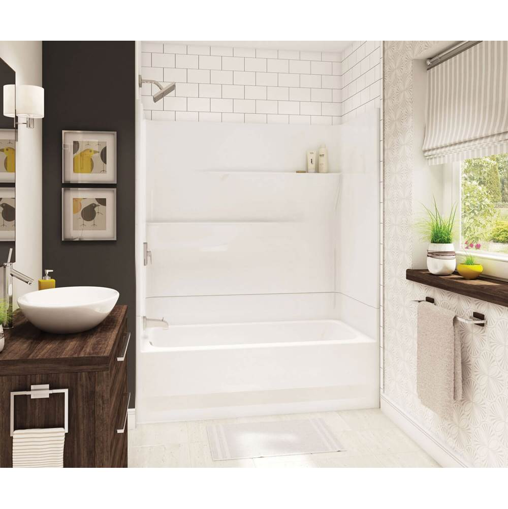 Maax Showers Tub And Shower Faucets Mountainland Kitchen Bath