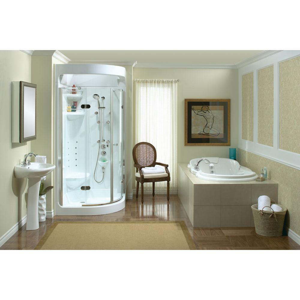 Showers Shower Bases | Mountainland Kitchen & Bath - Orem-Richfield ...