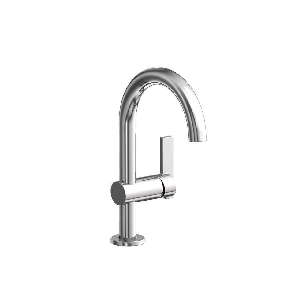 Bathroom Sink Faucets Single Hole Copper Tones | Mountainland ...