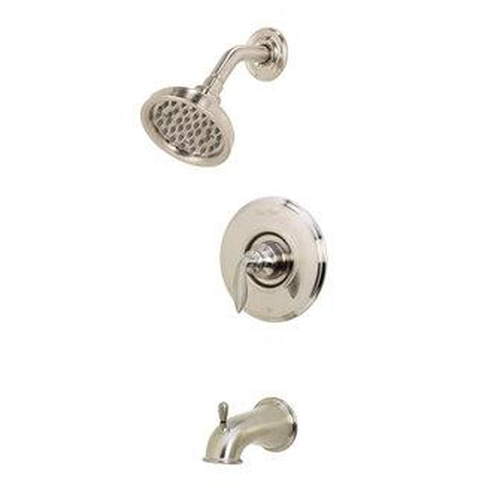 Pfister Showers Tub And Shower Faucets | Mountainland Kitchen & Bath ...