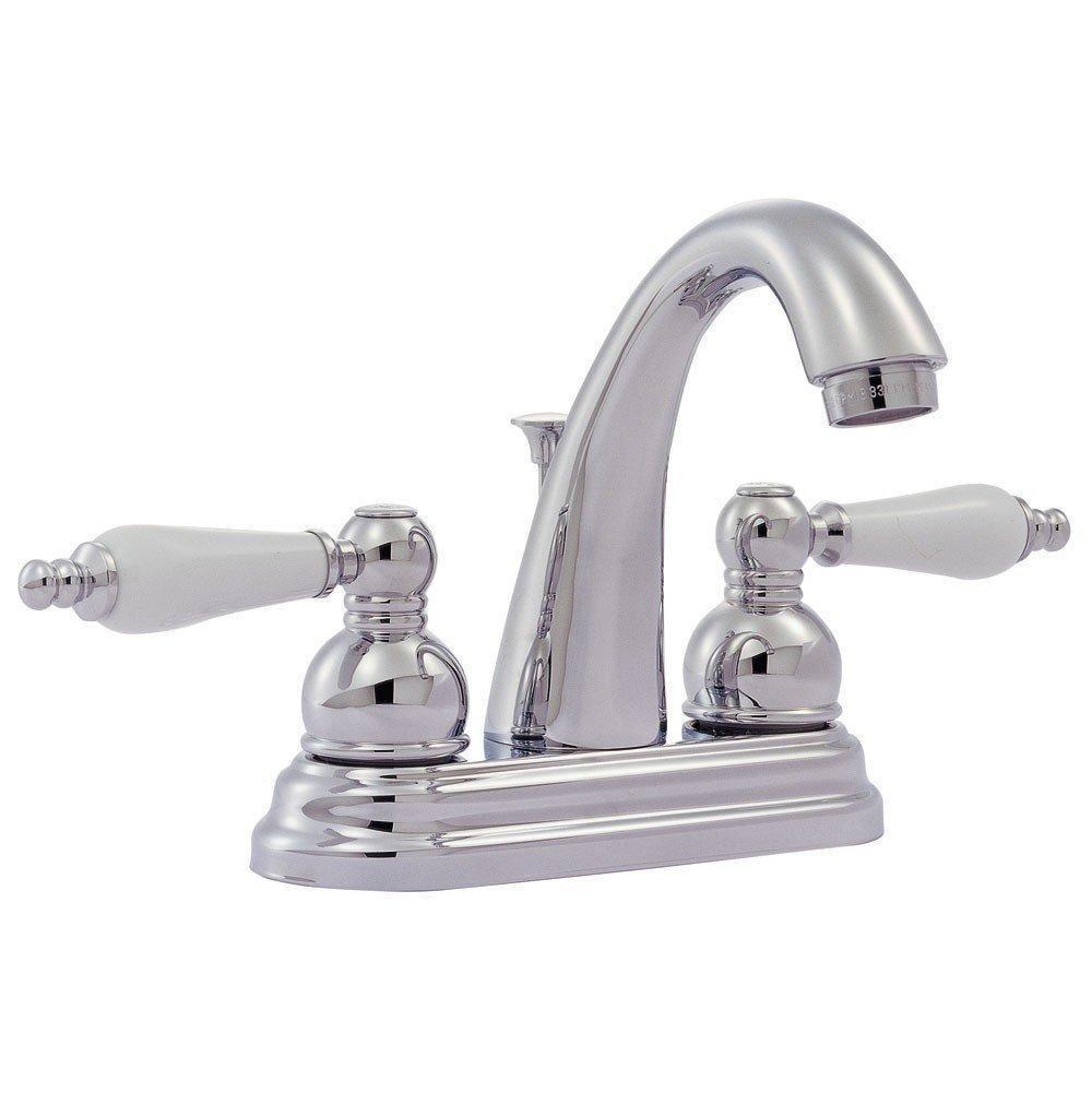 Pfister Bathroom Faucets Classic Mountainland Kitchen Bath