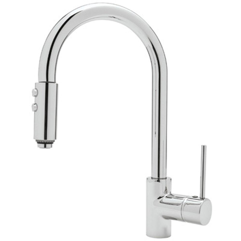 132345 - Rohl Kitchen Faucets