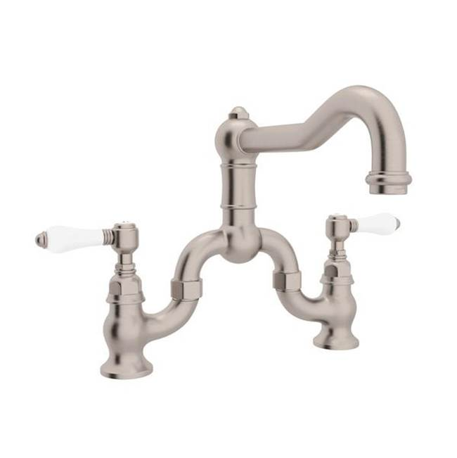 Rohl Rohl Country Kitchen Bridge Faucet