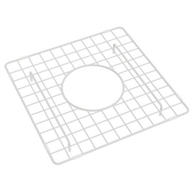 Rohl Wire Sink Grid For RC1515 Bar/Food Prep Kitchen Sink