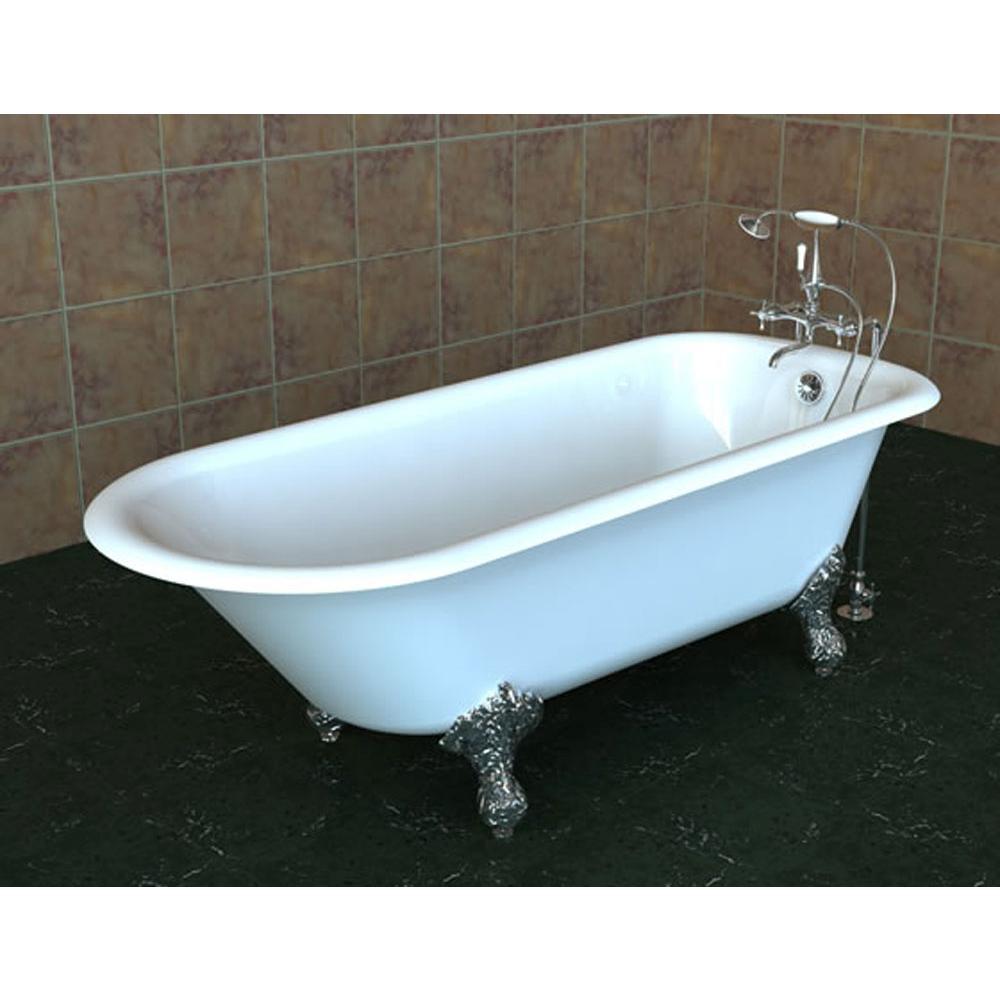 Soaking Tubs Free Standing | Mountainland Kitchen & Bath - Orem ...