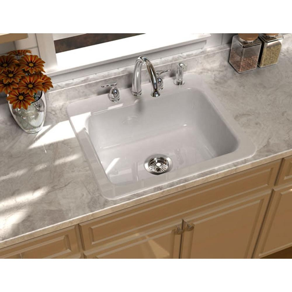 Kitchen Sinks | Mountainland Kitchen & Bath - Orem-Richfield ...