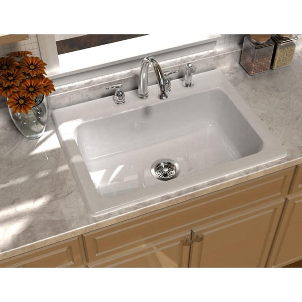 Kitchen Sinks Drop In | Mountainland Kitchen & Bath - Orem-Richfield ...