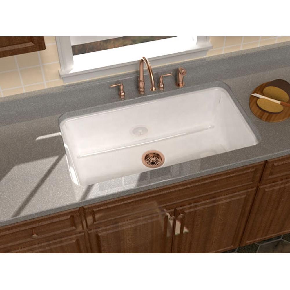 sinks kitchen sinks undermount | mountainland kitchen & bath