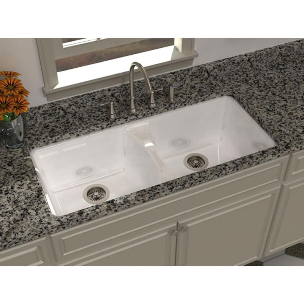 Sinks Kitchen Sinks Undermount | Mountainland Kitchen & Bath ...