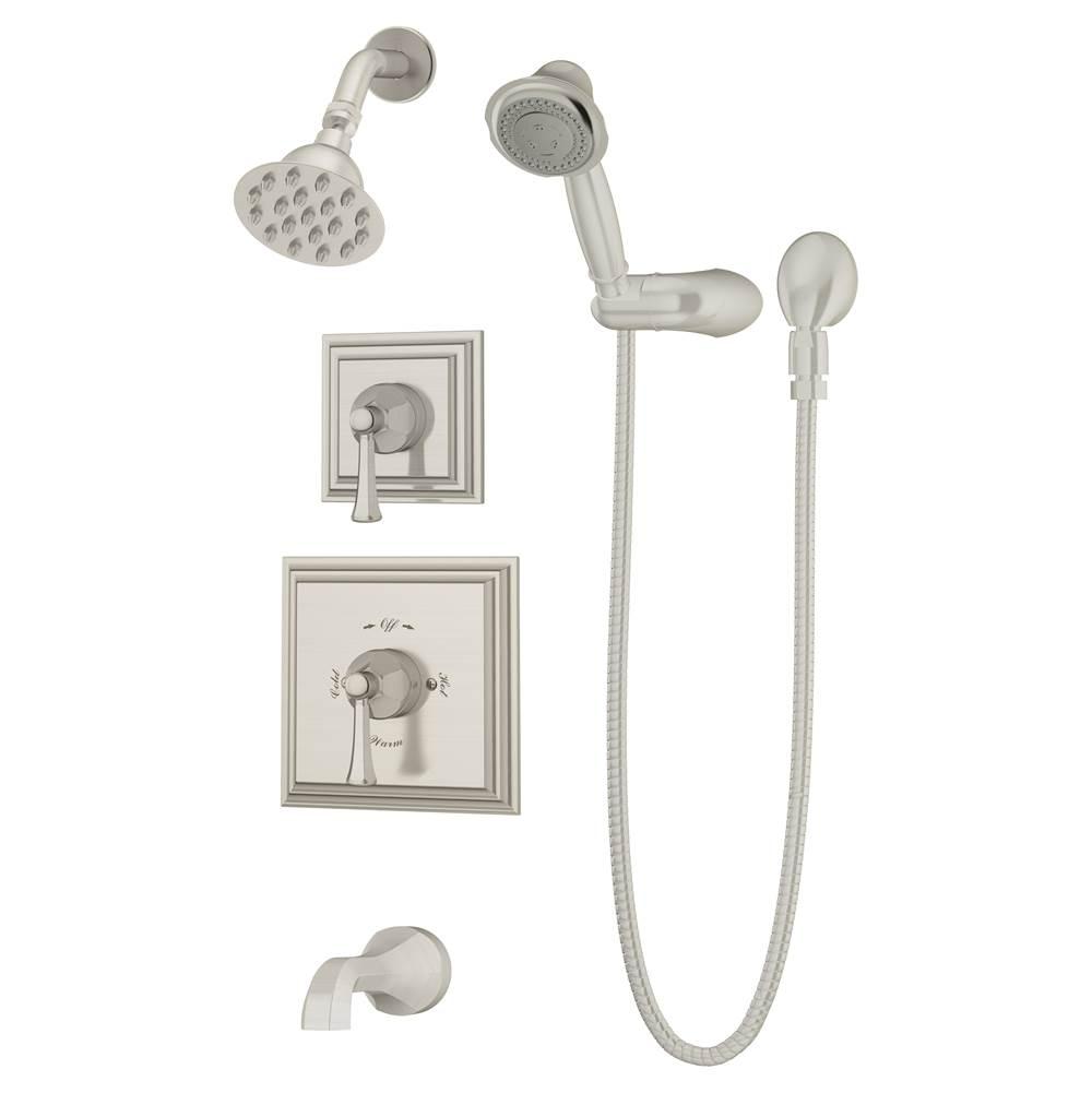 Showers Shower Systems | Mountainland Kitchen & Bath - Orem ...