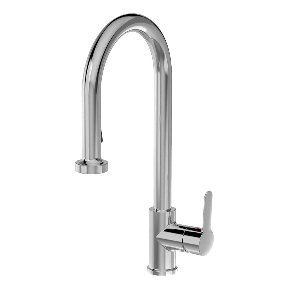 Symmons Sereno Kitchen Faucet