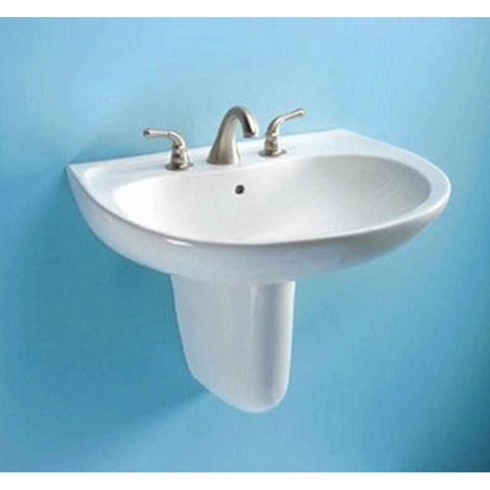 Toto Bathroom Sinks Mountainland Kitchen Bath OremRichfield - Commercial wall mounted bathroom sinks