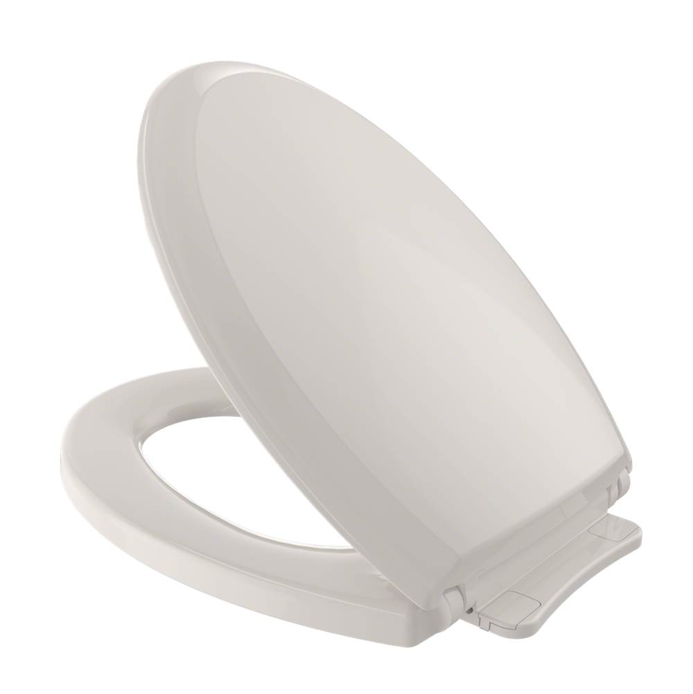 Toto Elongated Toilet Seats item SS224#12