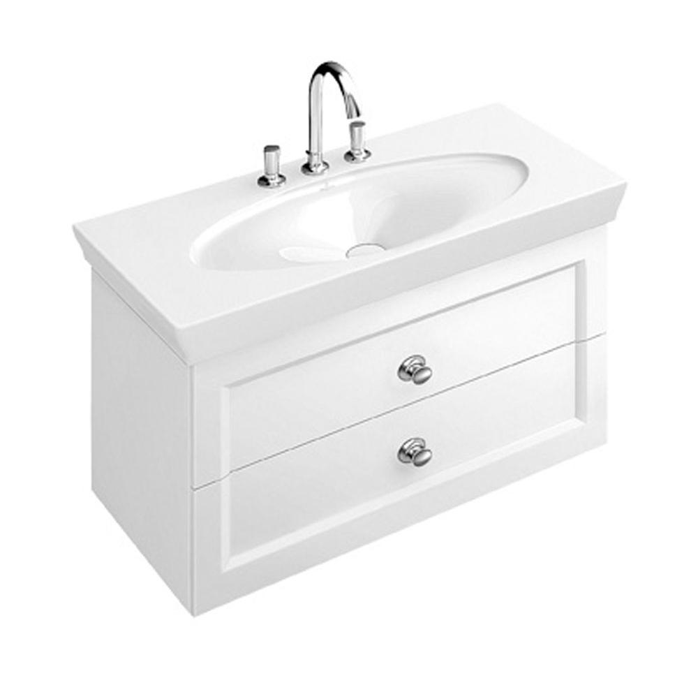 Villeroy And Boch Vanity villeroy and boch bathroom vanities | mountainland kitchen & bath