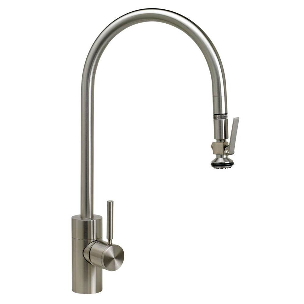 Waterstone Deck Mount Kitchen Faucets item 5700-DAC